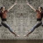 Mirror Image Workshop – An exploration of symmetry